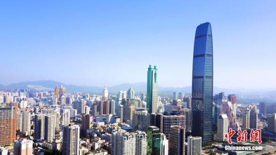 恩施网站建设--改革开放40年,深圳为何能一直走在前列?